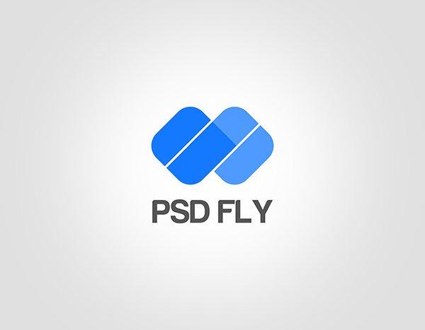 Letter S Logo Template PSD