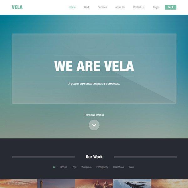 ST Vela