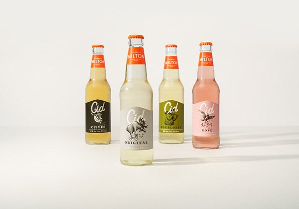 Packaging Design: 21+ Inspirational Examples